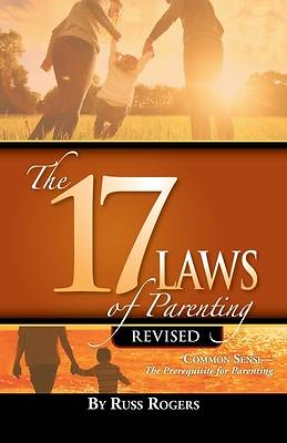 Picture of The 17 Laws of Parenting