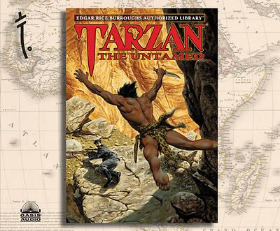 Picture of Tarzan the Untamed