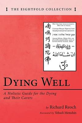 Picture of Dying Well