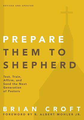 Picture of Prepare Them to Shepherd