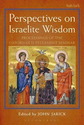 Picture of Perspectives on Israelite Wisdom