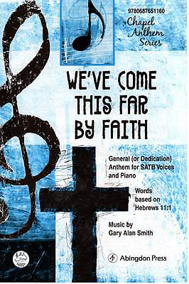 Weve Come This Far by Faith Anthem