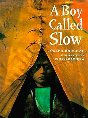Picture of A Boy Called Slow