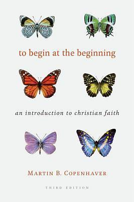 Picture of To Begin at the Beginning - eBook [ePub]