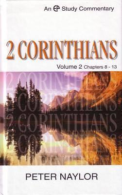 Picture of 2 Corinthians