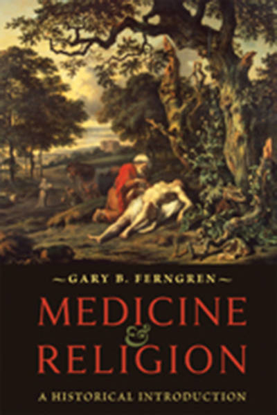 Picture of Medicine and Religion