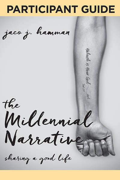 Picture of The Millennial Narrative: Participant Guide - eBook [ePub]