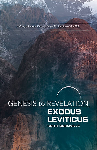 Picture of Genesis to Revelation: Exodus, Leviticus Participant Book