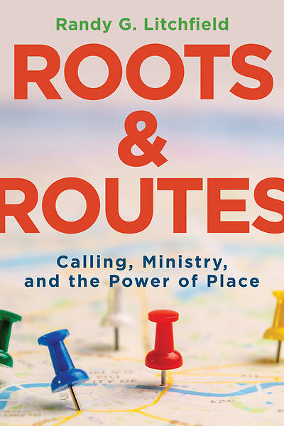 Picture of Roots and Routes - eBook [ePub]