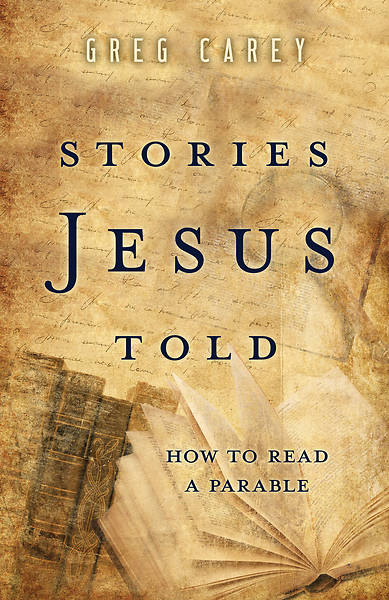 Picture of Stories Jesus Told - eBook [ePub]