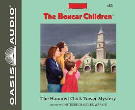 Picture of The Haunted Clock Tower Mystery