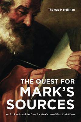 The Quest for Marks Sources