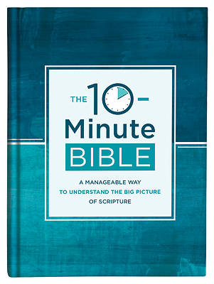 Picture of The 10-Minute Bible