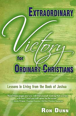 Extraordinary Victory for Ordinary Christians