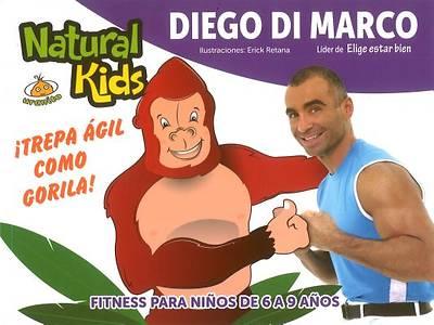 Picture of Trepa Agil Como Gorila!