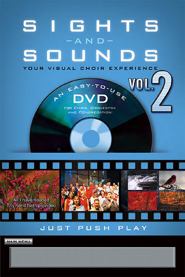 Sights and Sounds Volume 2 CD Preview Pak