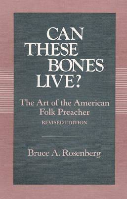 Picture of Can These Bones Live?
