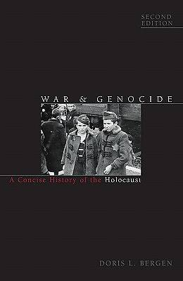 War and Genocide [Adobe Ebook]