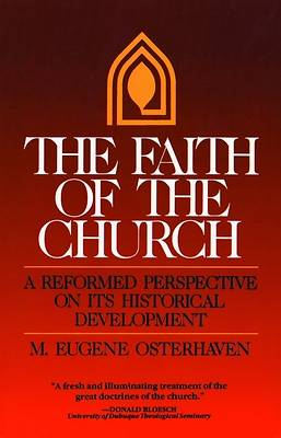 Picture of The Faith of the Church