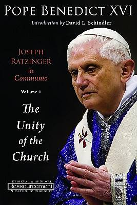 Joseph Ratzinger in Communio