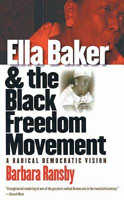 Picture of Ella Baker and the Black Freedom Movement