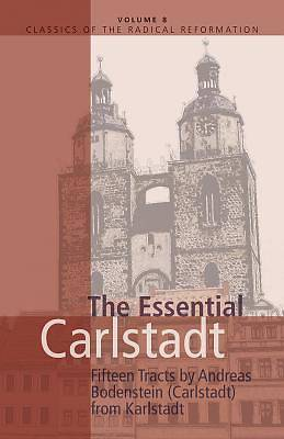 Picture of Essential Carlstadt