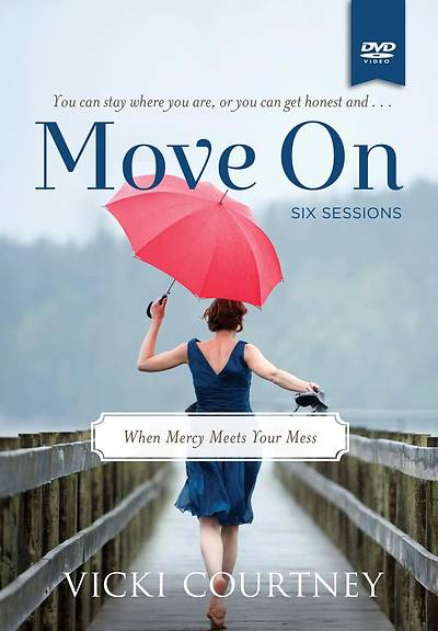 Picture of Move on DVD