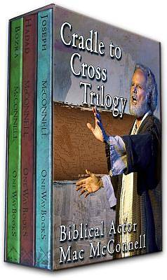 Cradle to Cross Trilogy Gift Set