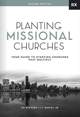 Picture of Planting Missional Churches