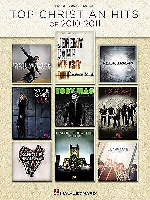 Top Christian Hits of 2010-2011