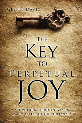 Picture of The Key to Perpetual Joy