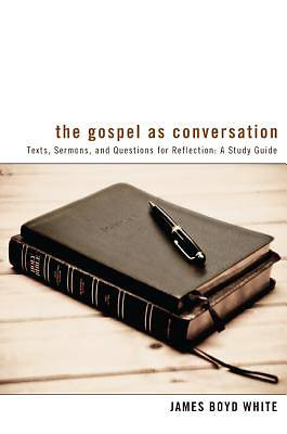 Picture of The Gospel as Conversation