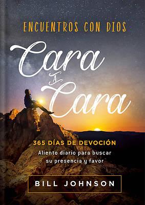 Picture of Encuentros Cara a Cara Con Dios