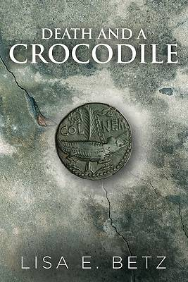 Picture of Death and a Crocodile