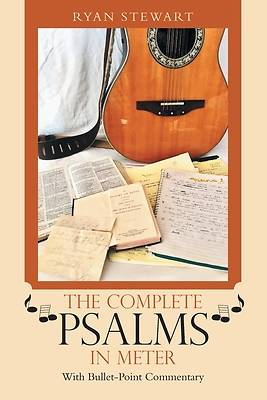 Picture of The Complete Psalms in Meter