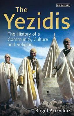 Picture of The Yezidis