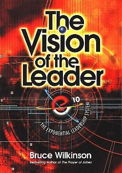 The Vision of the Leader
