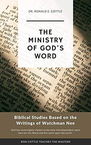 Picture of The Ministry of God's Word