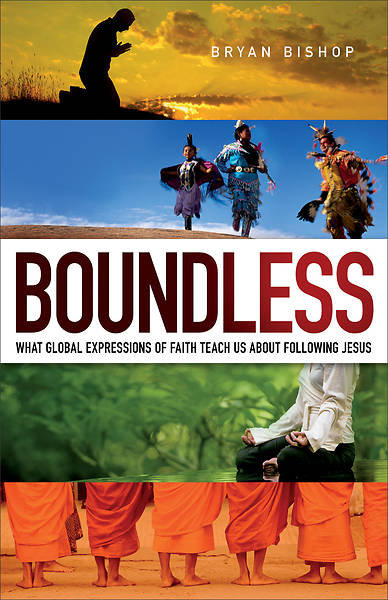 Picture of Boundless