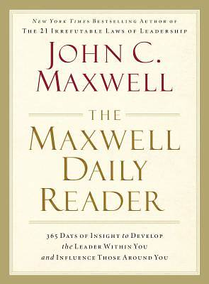 Picture of The Maxwell Daily Reader