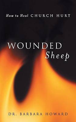 Picture of Wounded Sheep