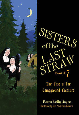 Picture of Sisters of the Last Straw, 7