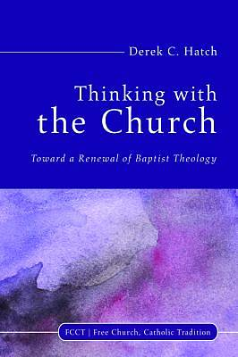 Picture of Thinking with the Church