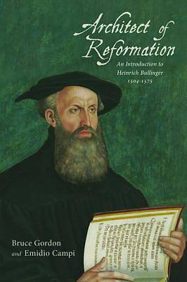 Picture of Architect of Reformation