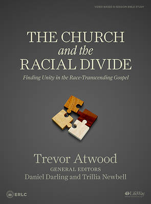 Picture of The Church and the Racial Divide - Bible Study Book