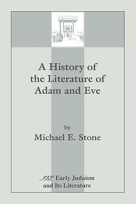 Picture of A History of the Literature of Adam and Eve