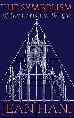 Picture of The Symbolism of the Christian Temple