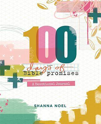 Picture of 100 Days of Bible Promises
