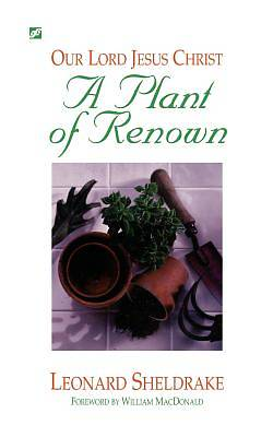 Picture of A Plant of Renown