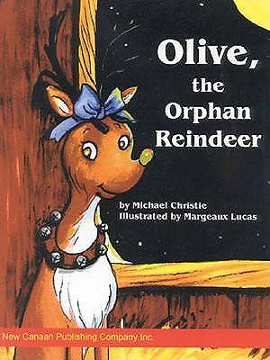 Picture of Olive the Orphan Reindeer